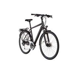 Cube Touring EXC Black'n'Grey